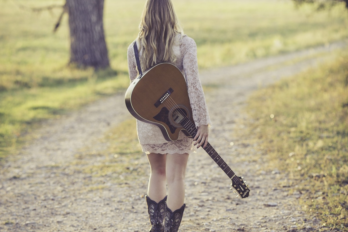 chitarra mon amour