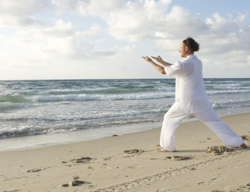 Yoga del Suono