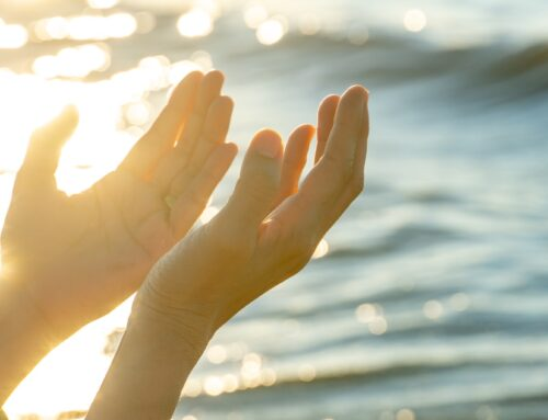 Preghiera per la Madre Terra